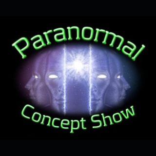 Paranormal Concept Show - Ravens & Wolves