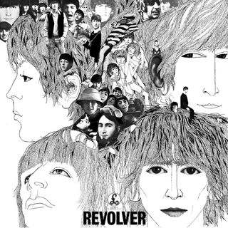 ESPECIAL THE BEATLES REVOLVER Classicos do Rock Podcast #TheBeatles #obiwan #r2d2 #yoda #bond25 #ww84 #twd #mulan #thewitcher #BOP #friends