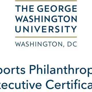 Lisa Delpy Neirotti, Director, GW Sports Philanthropy Certificate
