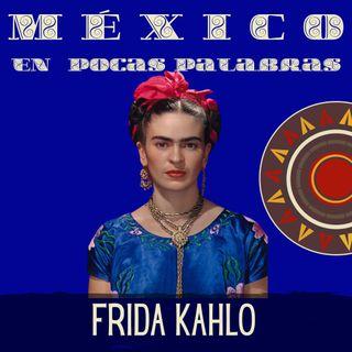 Frida Kahlo, un viaje al  México del pasado por medio de sus escritos