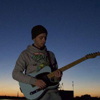 J. Keebler - Musician (Good Stuff)