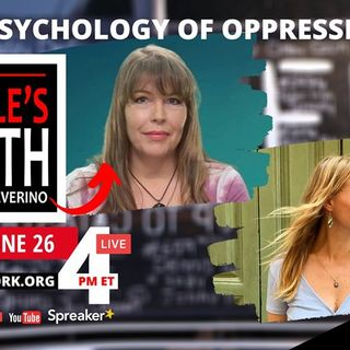 Psychology of Oppression