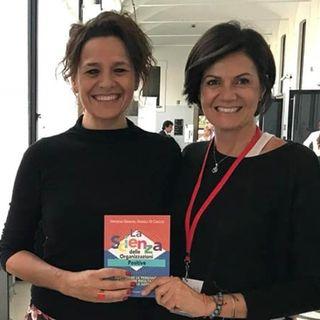 Veruscka Gennari, Daniela Di Ciaccio: La Scienza delle organizzazioni positive