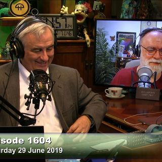 Leo Laporte - The Tech Guy: 1604