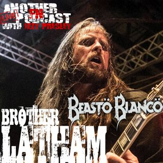 Brother Latham - Beasto Blanco