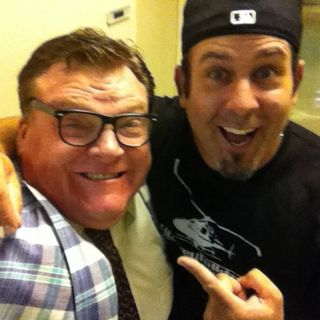 Matt Kissane and Craig Gass Feb 2015