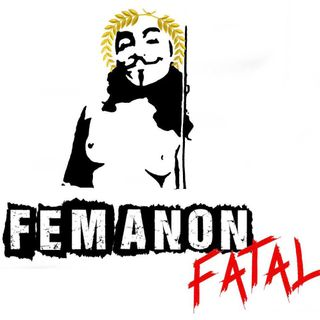 FemAnonFatal Proudly Present The Launch Of #FemAnonFatal Live On Sundays