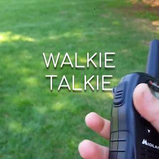 Walkie Talkie - Morning Manna #2931