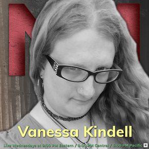Nox Mente Ep 74 – Vanessa Kindell