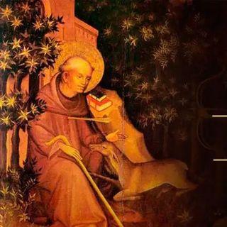 San Gil, Abogado de los pecadores