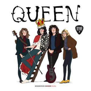 Classicos do Rock o Podcast #1339 #queen #semanaQueen #GnFnR #avengers #whatif #stayhome #wearamask #washyorhands