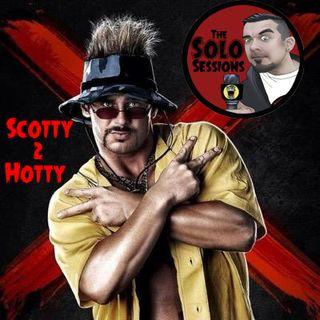 SS #4 Scotty 2 Hotty - WWE Superstar