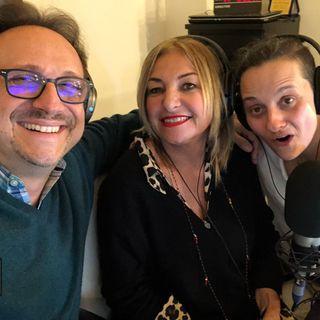 321 - Dopocena con... Paola Majano e Gaia Bolognesi - 14.03.2019