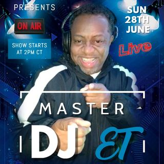 Master DJ ET