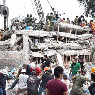 Secuelas del Terremoto
