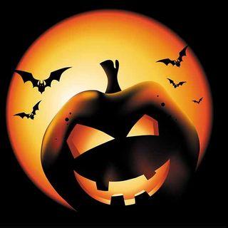 #you2 Happy Halloween
