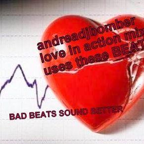 SO GOOD NEEDZ LOVE IN ACTION MIX BAD