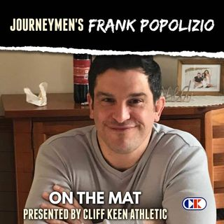 Journeymen's Frank Popolizio - OTM627