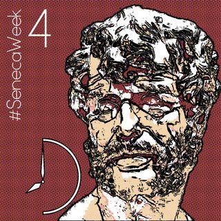 Il Mondo non si cambia: Seneca e la vita pubblica - #SenecaWeek 4