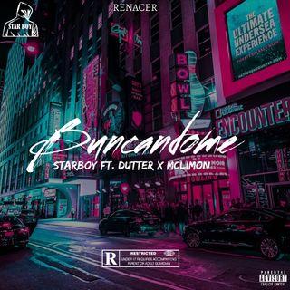 Star boy Ft Dutter X Mclimon - Buscándome. (Audio Oficial) #albumrenacer