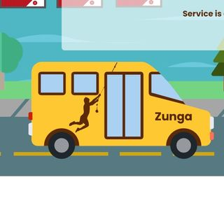 Episode 14 - Tackle Climate Action & Jump on the Zunga Bus!