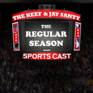 MTR Presents: The Regular Season Sportscast-Episode 8
