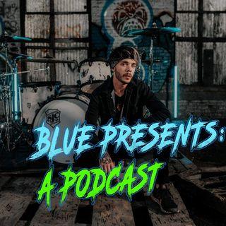 EP50: Growing Up Drumming with Sam Whelton Of Saving Vice