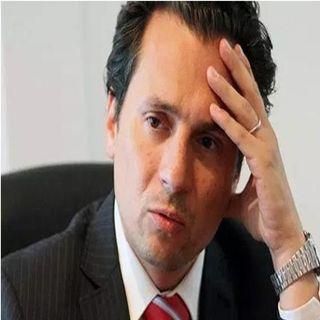 México tiene 45 días para solicitar extradición de Lozoya