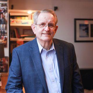 Coach the Coach: Entrepreneur and Author Gary Smith