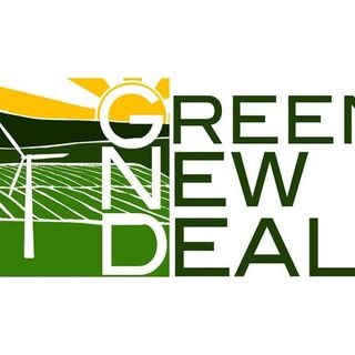 Mitchell Speaks on the Green New Deal & Renewable Initiatives