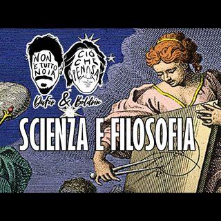 Filosofi, Scienziati e altri polemisti: la Filosofia della Scienza - DuFer e Boldrin