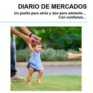 DIARIO DE MERCADOS Jueves 8 Abril
