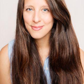 #44 Talkward w/ guest Jessica Delfino