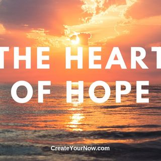 1576 The Heart of Hope