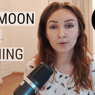 Born on a New Moon - What This Means in Astrology | Simona Rich