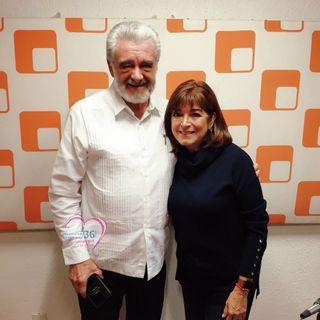 Día Mundial de la Osteoporosis con el Dr. Juan Alfredo Tamayo. Nefrólogo.