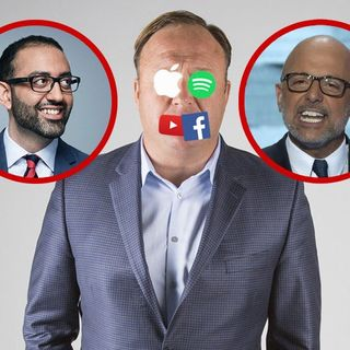 The War on Infowars is a Conflict Upon Free Speech +