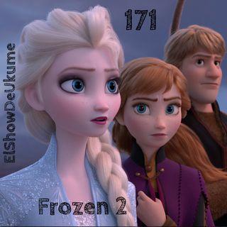 Frozen 2 | ElShowDeUkume 171