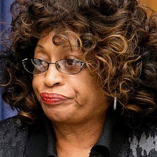 Democratic Congresswoman Guilty On 18 Felony Counts