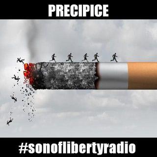 #sonoflibertyradio - Precipice