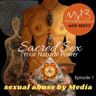 Sexual Abuse By Media