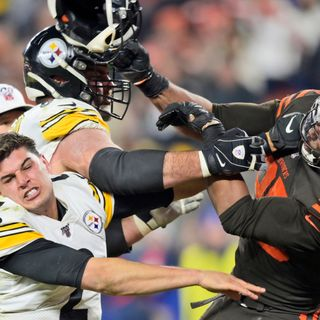 TGT NFL Show: Myles Garrett reinstated, should he be? Can the 49ers get back to Super Bowl? Will the Chargers go with Tyrod Taylor? and more