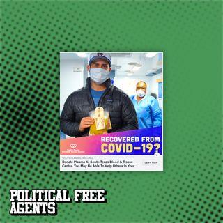 Episode 75: COVID-19 & Convalescent Plasma - An Effective Way to Bridge The Gap?