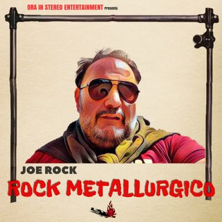 Rock Metallurgico wine rock special