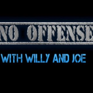 No Offense Episode 4(our problems)