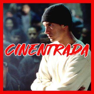 8 Mile la película que hizo ganar un Oscar a Eminem