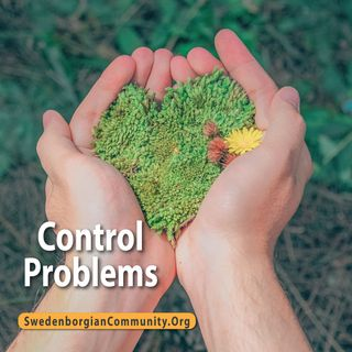 Control Problems - Meditative Reflection Service