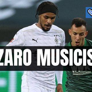 Giocatore ma anche musicista: Lazaro firma l'inno dell'Austria!