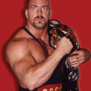 """The Russian Nightmare"" Nikita Koloff: PRIME TIME VAULT"