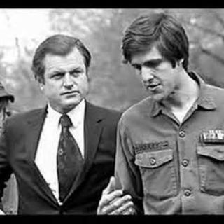 Episode 629: VIDEO POLITICAL TIME MACHINE BACK TO VIETNAM WAR JOHN KERRY WAS A TRAITOR